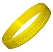 Onion cheat to win bracelet