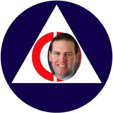 John Tobin CD symbol