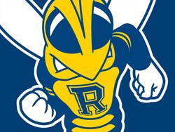 U of R mascot