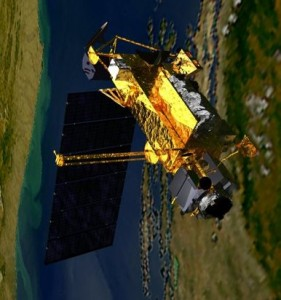 satellitefall